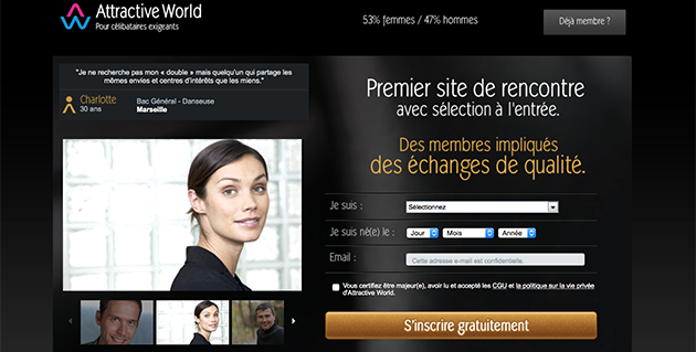 Site rencontre wow