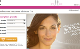 Site de rencontre be2 tarif